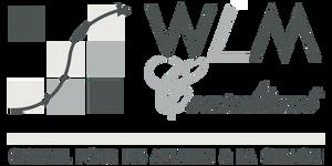 Logo WLM consultant - Conseil pour les affaires et la gestion à Lille